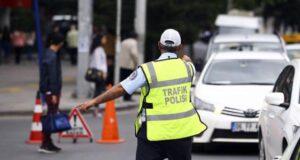 2021'in trafik cezaları belli oldu: En düşük 113, en yüksek 35 bin 699 lira