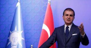 AK Parti Sözcüsü Ömer Çelik'ten Kılıçdaroğlu'na sert tepki: Konumu ve sözü yok hükmündedir
