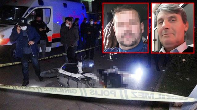 Bekçi cinayetinden yasak aşk çıktı! Yurt dışına kaçarken yakayı ele verdi