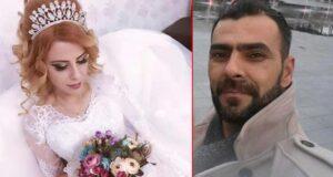 Cani koca, kumar borcu yüzünden kavga ettiği astım hastası karısını boğarak öldürdü