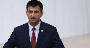 """CHP'den istifa eden Mehmet Ali Çelebi, """"Vekillikten de istifa et"""" çağrıları için tek şartını açıkladı"""