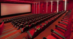 Faaliyetlerine ara verilen sinema salonları için süre 1 Mart'a kadar uzatıldı