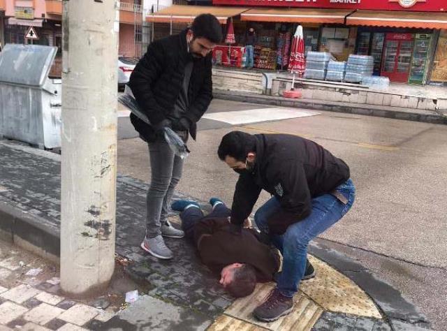 Balkondan alt kata atlayan firari eski emniyet müdürleri, Ankara'da FETÖ'nün hücre evinde yakalandı