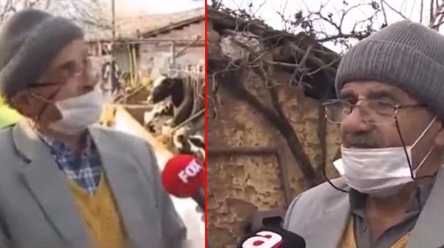 FOX TV'nin çiftçilerle ilgili haberi gündem yarattı! A Haber yalanladı, İletişim Başkanı Altun tepki gösterdi: Ayıptır