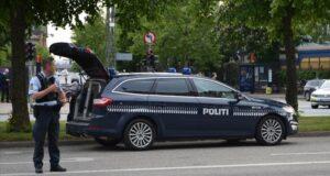 Frederiksen'in maketini yakan 3 kişi tutuklandı