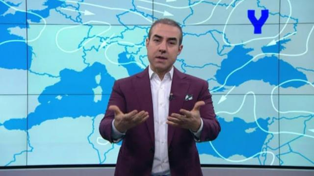 İstanbul'da cuma günü başlayacak kar ilk olarak hangi ilçelere düşecek? İşte merak edilen sorunun yanıtı