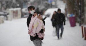 İstanbul Valiliği'nden uyarı: Bu gece ve yarın sabah yaşanacak buzlanma ve don olaylarına karşı dikkatli olun