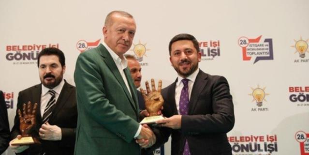 İstifa edeceği konuşulan Nevşehir Belediye Başkanı