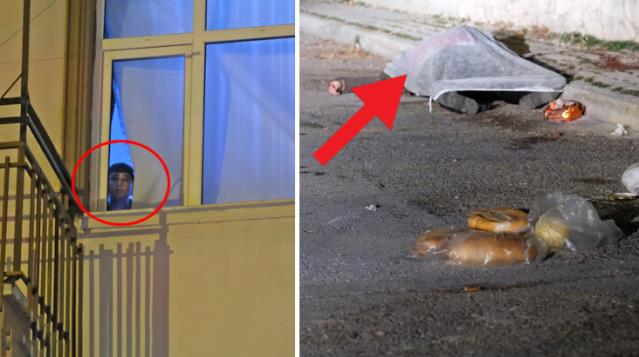 Kan donduran çifte cinayetin ardından yasak aşk çıktı
