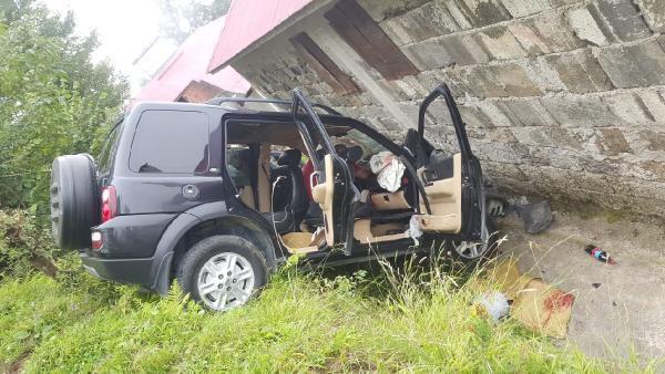Kayıtlara trafik kazası olarak geçen olayda ölen şahsın bacanağı cinayet iddiasıyla tutuklandı