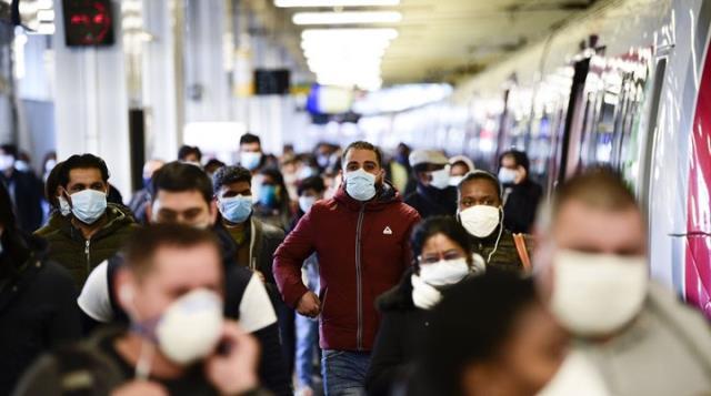 Koronavirüsle ilgili dikkat çeken bilgi kirliliği araştırması: Yüzde 50 kelle paçanın virüsten koruyacağına inanıyor