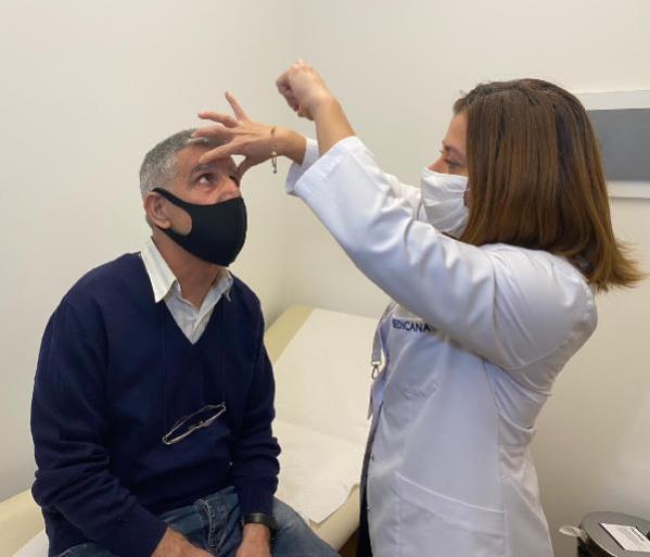 Koronavirüsü atlattı, Guillain Barre Sendromu'na yakalandı! Doktoru konuştu: Nadir görülen bir durum