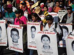 Meksika'da kaçırılan 43 öğrencinin asitle eritilip yakıldığı iddiası ülkeyi karıştırdı