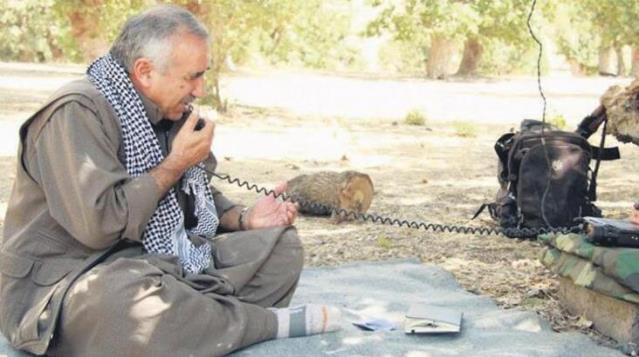PKK'da çözülme devam ediyor! Karayılan'dan