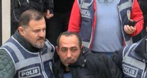 Polislere saldırıdan yargılanan Ceren'in katili Özgür Arduç: Duruşmaya çıkmak istemiyorum