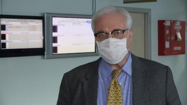 Prof. Dr. Özlü: Yılbaşında dikkat etmezsek 15-20 gün sonra bedel öderiz