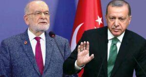 Saadet, AK Parti ile ittifak yapar mı? Karamollaoğlu'nun 3 şartı işi çıkmaza sokabilir