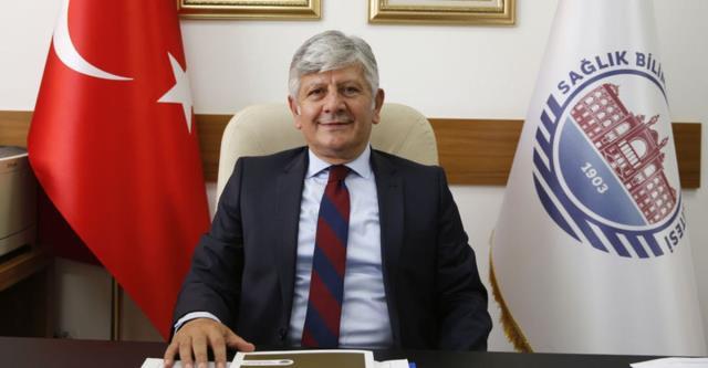 Sağlık Bilimleri Üniversitesi Rektör Yardımcısı Prof. Dr. Aydın: Çin aşısı 14 Ocak'tan itibaren uygulanmaya başlanacak