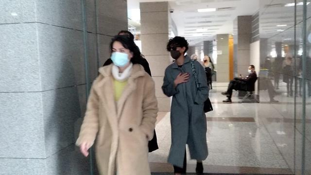 Sevgilisine şiddet uyguladığı gerekçesiyle yargılanan Ozan Güven, duruşmada aylık gelirini açıkladı