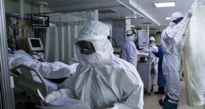 Sivas'ta koronavirüs geçiren iki kişide ani işitme kaybı görüldü! Uzman isimden uyarı geldi