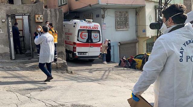Sobadan zehirlenen oğul öldü, anne hastanede yaşam mücadelesi veriyor