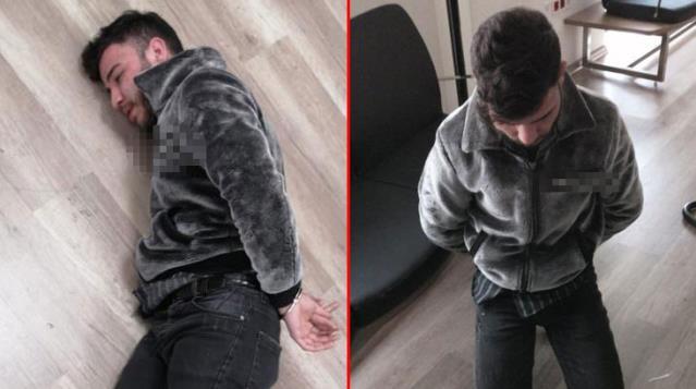 Son Dakika! Aleyna Çakır olayının baş şüphelisi Ümitcan Uygun gözaltına alındı