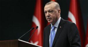 Son Dakika: Cumhurbaşkanı Erdoğan, birazdan koronavirüs aşısı olacak