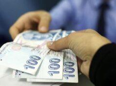 Son Dakika: Esnaf ve sanatkarlara yönelik gelir kaybı desteği ödemeleri bugün itibarıyla başladı