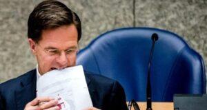 Son Dakika! Hollanda hükümeti ülkede tartışma yaratan çocuk yardımı skandalı nedeniyle istifa etti