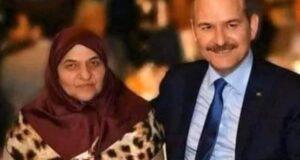 Son Dakika! İçişleri Bakanı Soylu'nun annesine hakaret eden şüpheli hakkında 2 yıl 4 aya kadar hapis cezası istemiyle iddianame düzenlendi