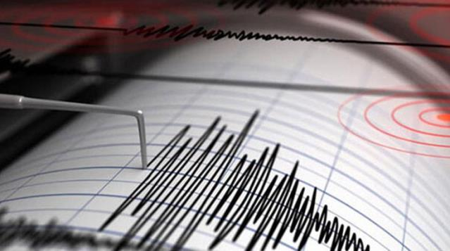 Son Dakika: KKTC'de 5 büyüklüğünde deprem