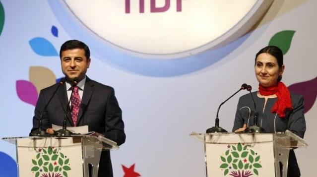 Son Dakika: Kobani İddianamesi kabul edildi! Selahattin Demirtaş'ın da arasında olduğu 108 şüpheli yargılanacak