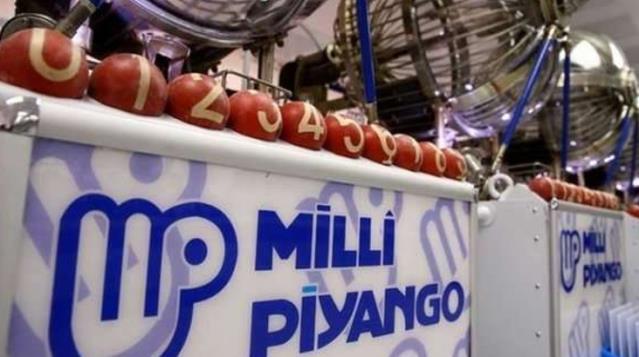 Son Dakika: Milli Piyango 2020 yılbaşı özel çekilişinde 100 milyonluk büyük ikramiyeyi kazandıran numaralar belli oldu