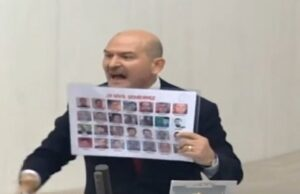Süleyman Soylu'dan HDP'ye: Sizin haysiyetiniz yok