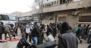 Suriye'nin kuzeyindeki Azez ve Bab ilçelerinde terör saldırıları: 10 ölü, 24 yaralı