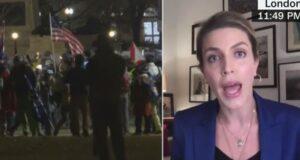 Türkiye'nin ABD'deki olaylarla ilgili açıklaması CNN International muhabirini şaşırttı
