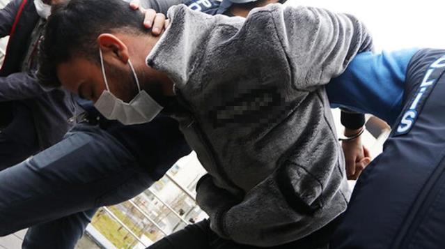 Uyuşturucu kullandığı anları sosyal medyadan yayınlayan Ümitcan Uygun'un ifadesi ortaya çıktı