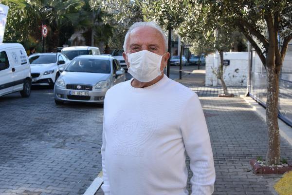 Yılbaşında yüzde 100 doluluk olanına ulaşan Çeşme'ye İzmir'den destek ekipler gidecek