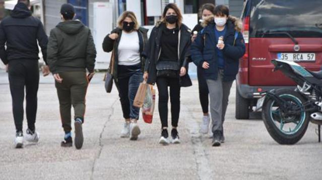Yılbaşında yüzde 100 doluluk olanına ulaşanÇeşme'ye İzmir'den destek ekipler gidecek