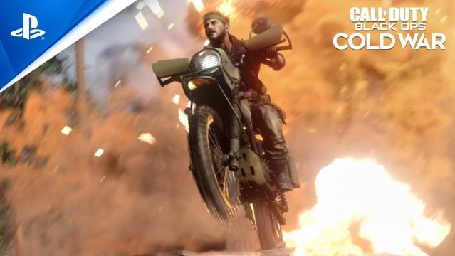 2021 Ocak ayında en çok indirilen PlayStation oyunları: CoD Black Ops War lider durumda
