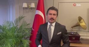 AK Parti Grup Başkanvekili Özkan'dan 'yeni anayasa' açıklaması