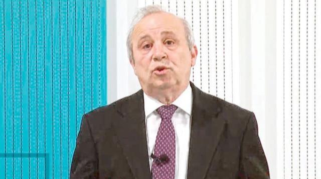 Bilim Kurulu üyesi Prof. Dr. Levent Akın: Bu boş vermişlik içinde İstanbul koptu gidiyor, ikinci zirveyi yapacak