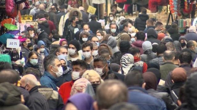 Bilim Kurulu üyesi Prof. Dr. Levent Akın: Bu boşvermişlik içinde İstanbul koptu gidiyor, ikinci zirveyi yapacak