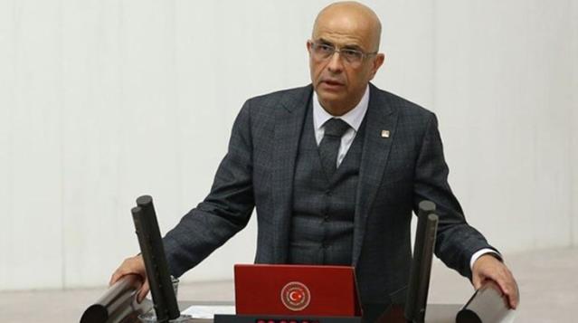 Enis Berberoğlu'nun yeni fezleke talebine ret