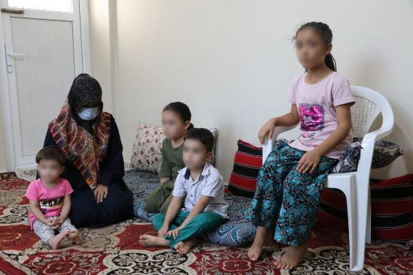 Eşi ve 3 çocuğuna işkence yapan adam serbest bırakıldı