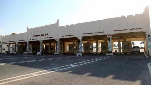 Katar, Suudi Arabistan ile ticari faaliyetin yeniden başladığını duyurdu