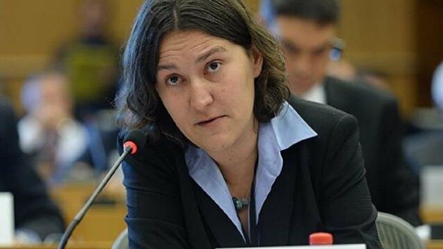 Kati Piri ve partisinin internet sitesine 'Türk hacker' saldırısı
