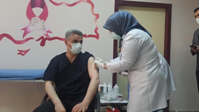 Malatya'da vaka sayılarında haftalık ortalamada yüzde 50 artış