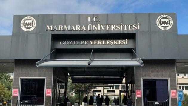 Marmara Üniversitesi'nden 'Tayyip'e sor' soruşturması