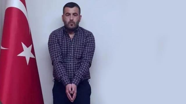 MİT, PKK'nın sözde lojistik sorumlusunu yakalayarak Türkiye'ye getirdi
